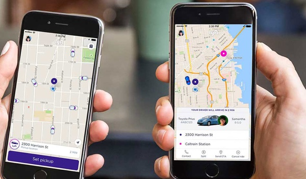Lyft continues healthcare push with Epic EHR integration