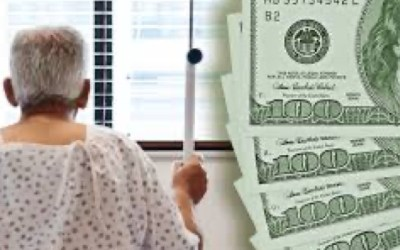 Hospitals' Medicare billing practices suggest upcoding, OIG says