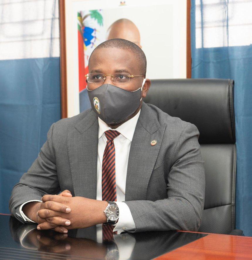 , Haïti-Politique: Claude Joseph reconduit à la primature pour 30 jours
