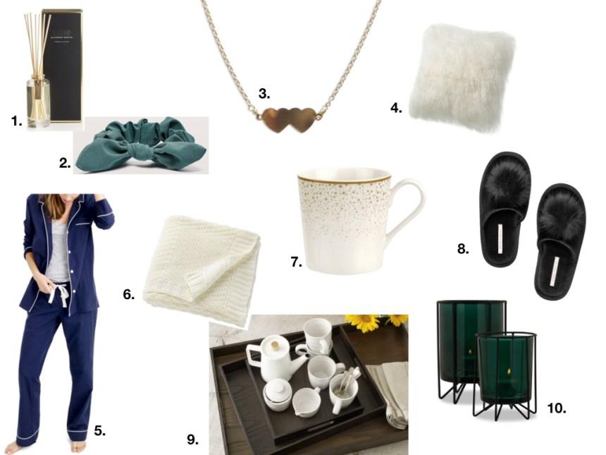 Cozy Fall Fashion and Interior 2018.001