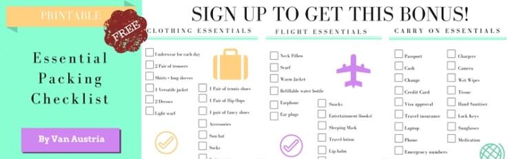 printableessentialpackingchecklist