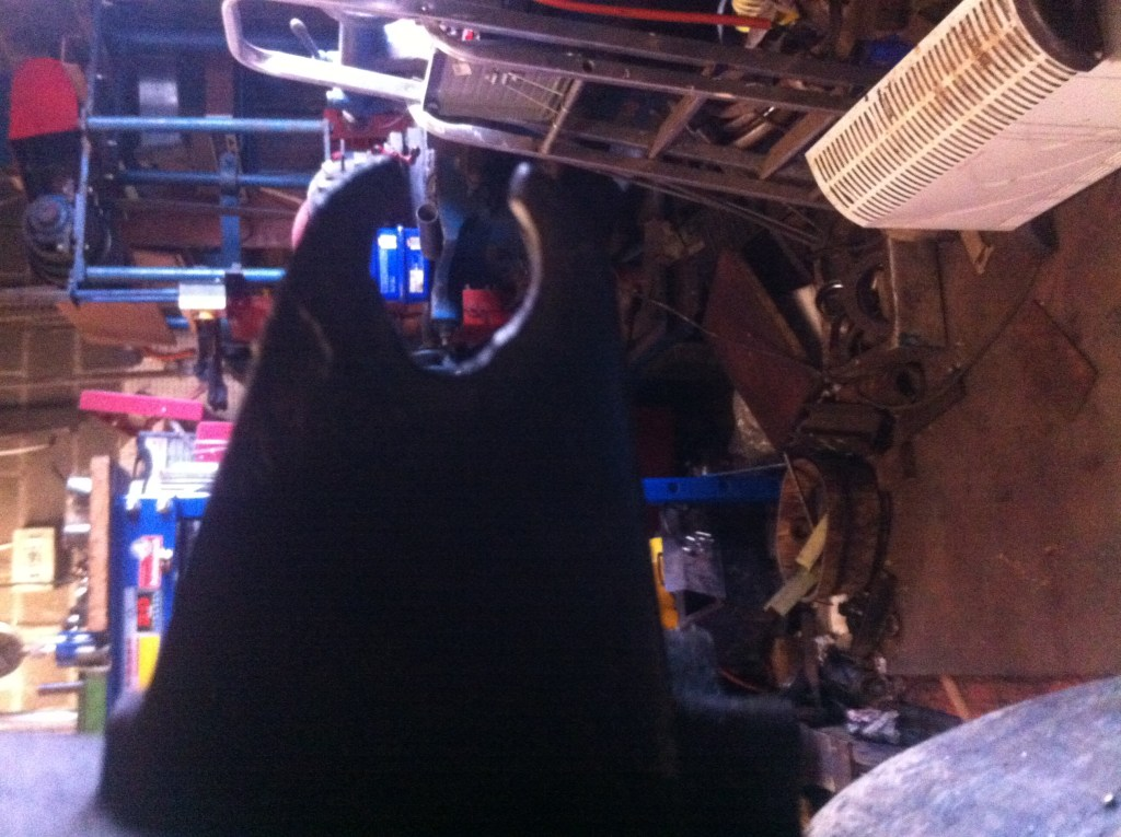 vw t3 gearbox destruction wear and damage bad fitting2?