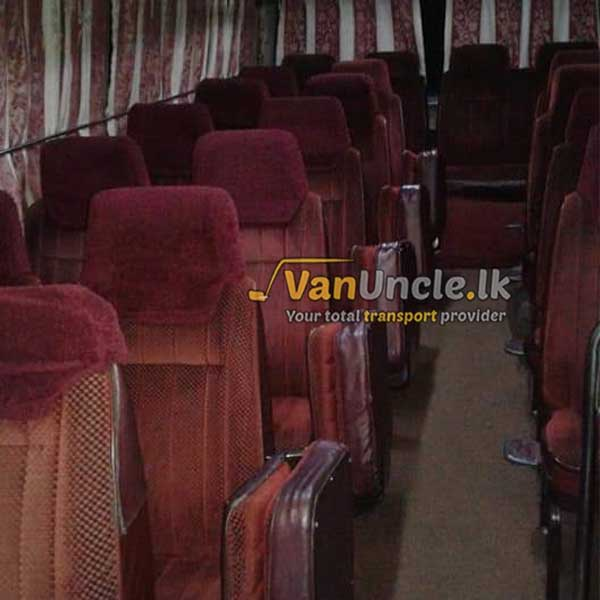 Office Transport Service from Madapatha to Colombo
