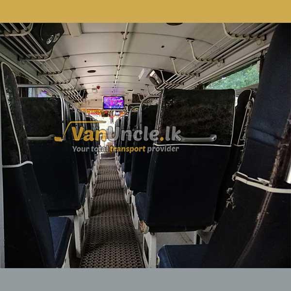 Office Transport from Akuressa to Hambantota