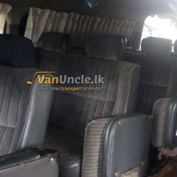 Office Transport Service from Honnanthara to Kotahena