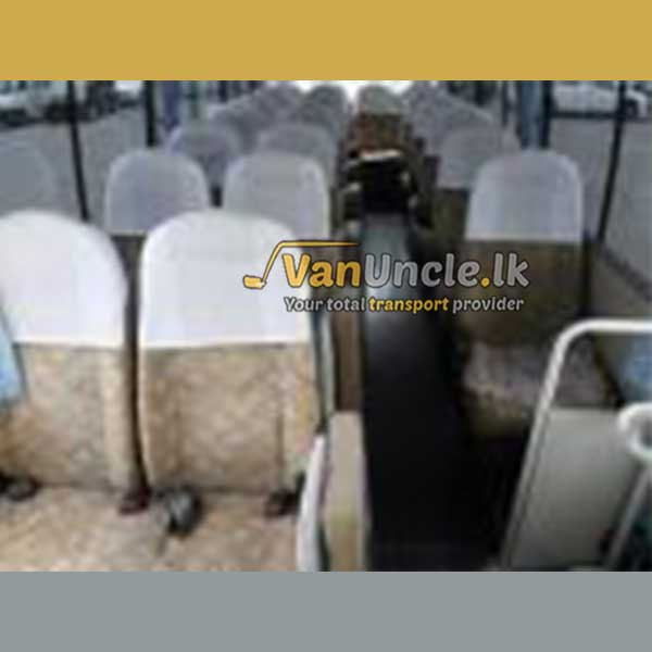 Office Transport Service from Gampaha to Torrington