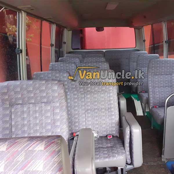 Office Transport Service from Kotikawaththa to Dematagoda