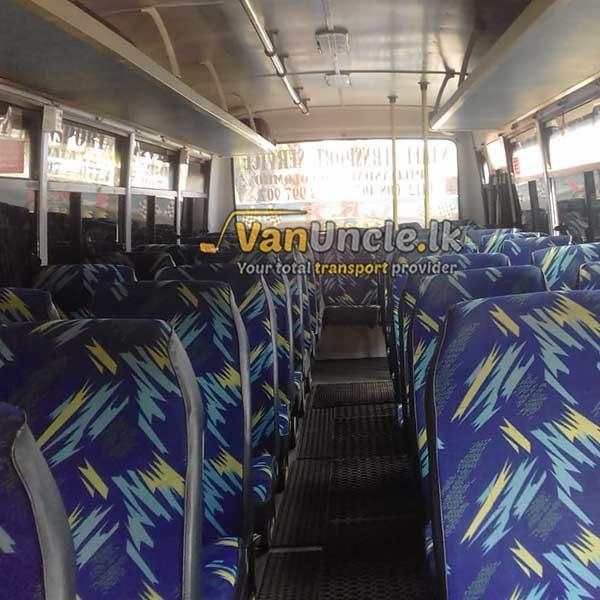 Office Transport Service from Suwarapola To Gamini Hall