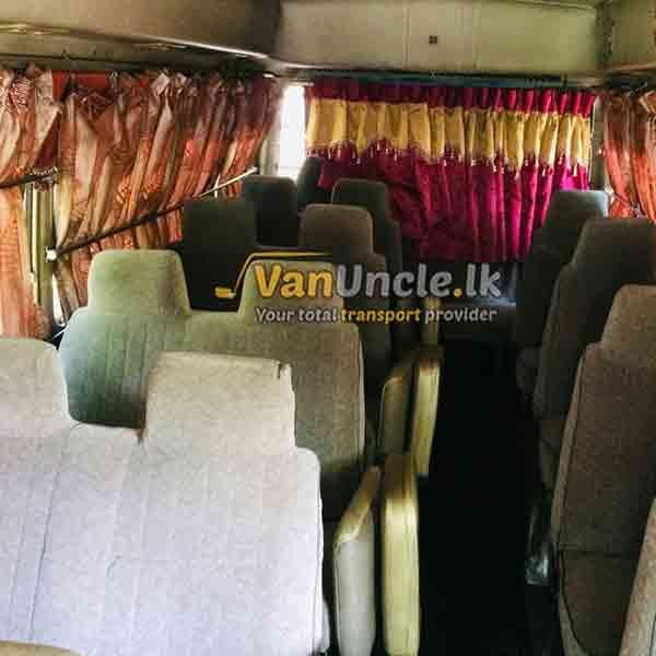 Office Transport Service from Ranala to Kolpity