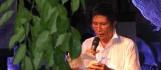 Trò chuyện với nhà thơ Trần Tuấn