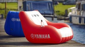 Yamaha Marine gadgets