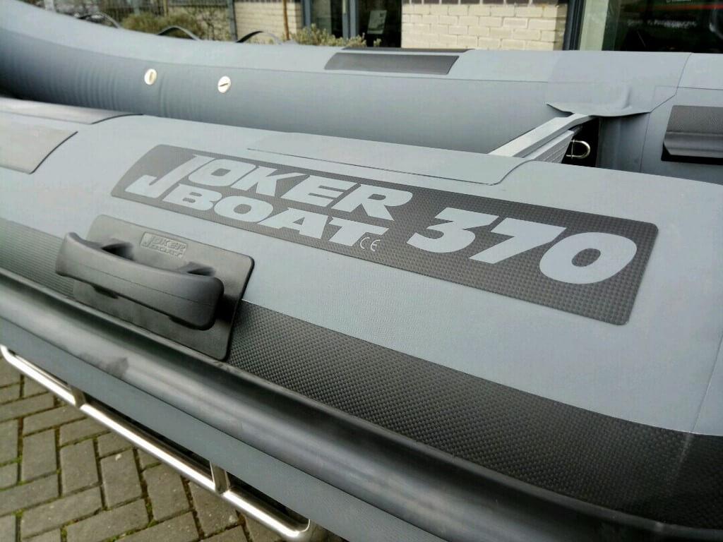 Joker Coaster 370