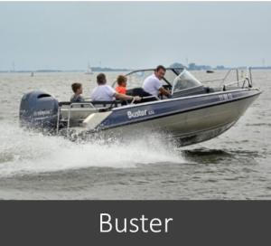 Buster boten