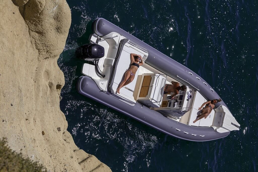 Joker Boat Clubman 26 special