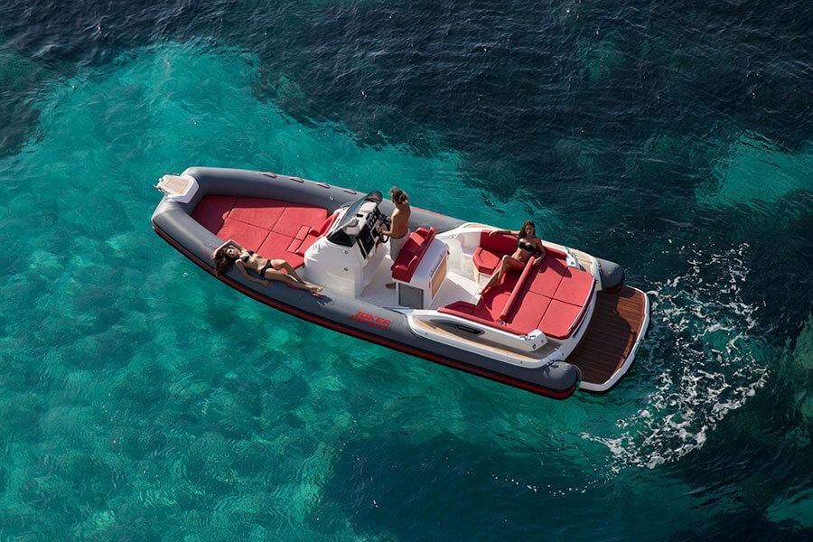 Joker boat Clubman 28 EFB