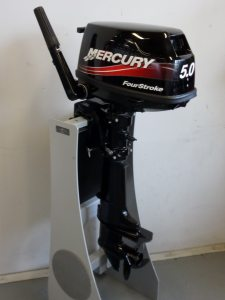 Mercury F5