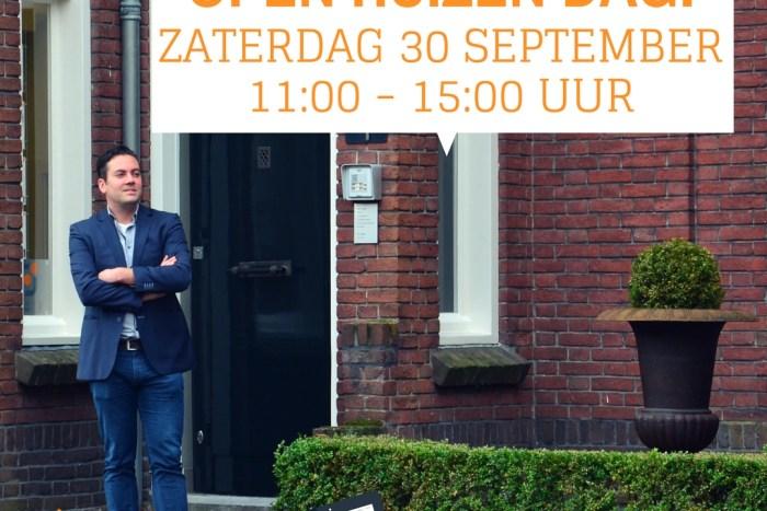 Open Huizen Dag september 2017 Valkenswaard