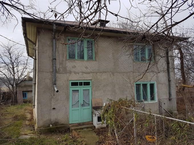 Casa in Barnova