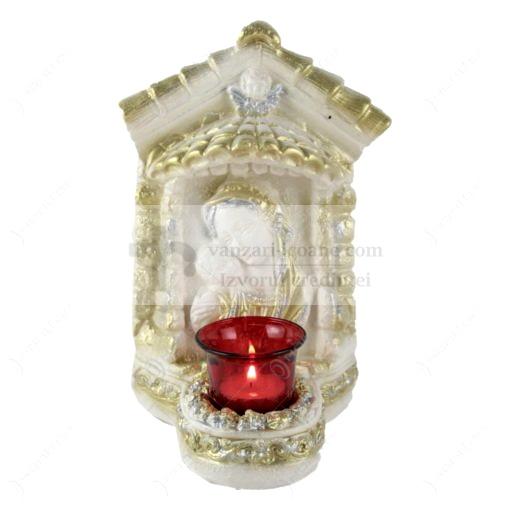 candela ipsos Maica cu Pruncul