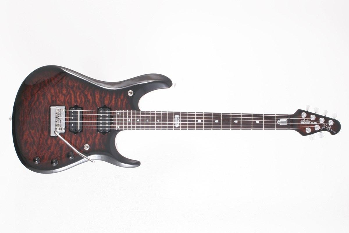 Ernie Ball/Music Man John Petrucci walnut
