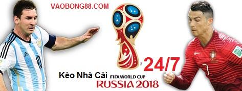 keonhacai world cup 2018