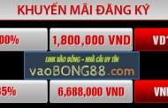 12BET - Khuyến mãi 100% lần nạp đầu tiên lên đến 1,800,000 VND
