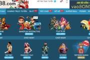 Hướng dẫn chơi Slot game tại W88