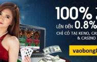 M88 - Thưởng chào mừng lên đến 2,000,000 VND tại Casino trực tuyến