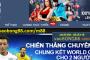 Trang cá cược bóng đá uy tín nhất Việt Nam M88