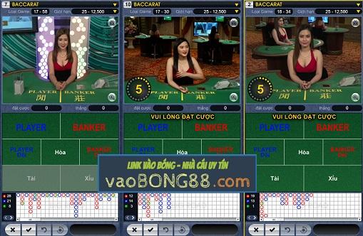 casino trực tuyến - casino online m88
