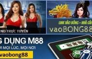 Hướng dẫn cách chơi casino trực tuyến tại nhà cái M88