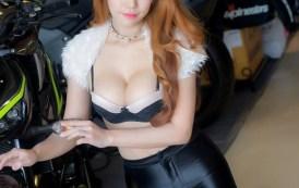 Narumon Yasachai được khen ngợi vì quá xinh đẹp dù ăn mặc sexy