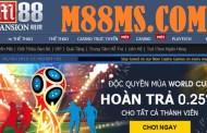 M88ms - Link vào M88ms - Link dự phòng vào M88 mới nhất