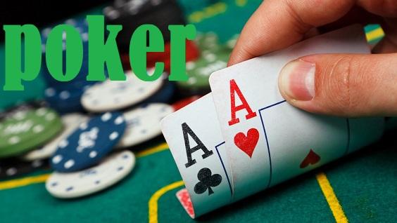 Poker - Hướng dẫn cách chơi bài Poker