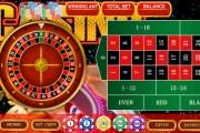 Sự khác biệt giữa chơi bài roulette tại nhà cái 188bet và sòng bạc thực tế