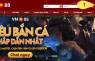 Hướng dẫn đăng ký tài khoản chơi cá cược trực tuyến tại VN88