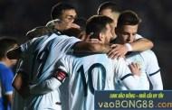 Soi kèo tỷ số nhà cái Argentina vs Colombia 5h00 – 16/6/2019