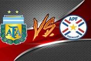 Soi kèo tỷ số nhà cái Argentina vs Paraguay 7h30 – 20/6/2019