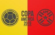 Soi kèo tỷ số nhà cái Colombia vs Paraguay 2h00 – 24/6/2019