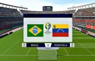 Soi kèo tỷ số nhà cái Brazil vs Venezuela 7h30 – 19/6/2019