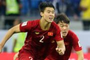 Duy Mạnh lo ngại về 4 đội tuyển trong SEA Games 30