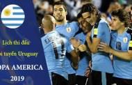 Soi kèo Chile – Uruguay 6h00 – 25/6/2019 - Copa America 2019