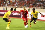 Chuyên gia Steve Darby tin Việt Nam sẽ đánh bại Indonesia