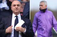 """Jose Mourinho : """" Đó là người đàn ông mạnh mẽ"""""""