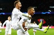 'Song sát' Mbappe và Neymar trở lại, PSG chẳng ngán ai