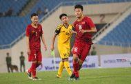 Sao U23 nói gì sau khi Việt Nam bị loại khỏi VCK U23 Châu Á