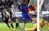 Vì sao Chelsea thua nhục trước Newcastle