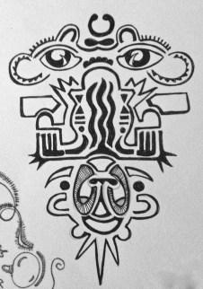 heavy aztec