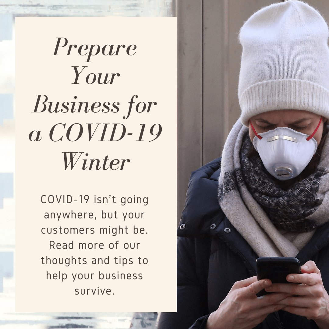 Protecting Your Business from a COVID-19 Winter