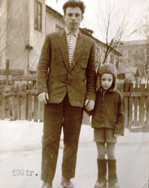 5-й проезд Подбельского 1961г. - История ВАО в фотографиях ...